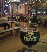 Dots Hop House and Cocktail Courtyard