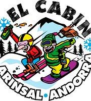El Cabin