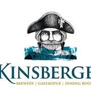 Gastropub Van Kinsbergen