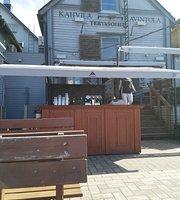 Cafe Restaurant Tervasoihtu
