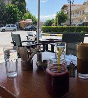 Melydron Cafe