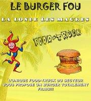 Le Burger Fou