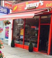Jennys restaurant