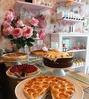 The Mixing Bowl - Cakery Boutique
