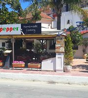 Taverna Pepper