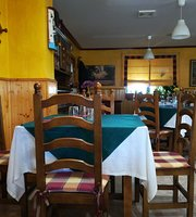 Restaurante San Martin