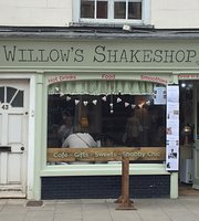 Willows Shake Shop