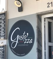 Gusto'zza Pizzeria