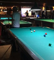 Ora Bolas Snooker Bar
