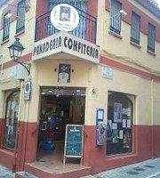 Cafeteria Confiteria El Cautivo