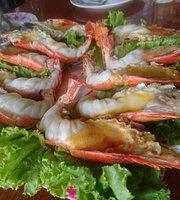 Rim Nam Bang Sai Ayutthaya Restauran