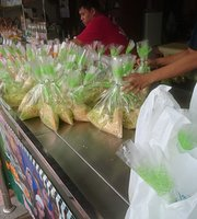 Roti Saimai Abidin-Pranom Saeng Arun
