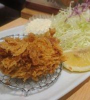 Tonkatsu Wako - Isetan
