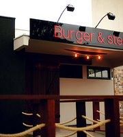 Drakkar Biadh Burger & Steak