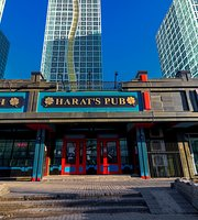Irish Pub Harat's