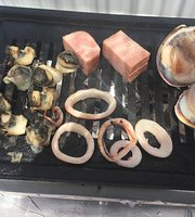 Crunchy Barbecue