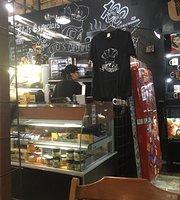 Chefs Especiais Cafe