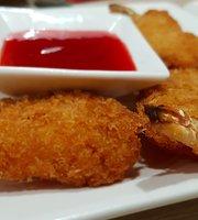 Mandarin Pacific Restaurant