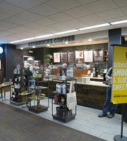 Starbucks Coffee Airside