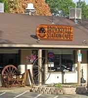 Brownsville Station Cafe