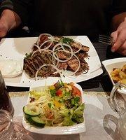 Achillion Restaurant