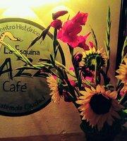 La Esquina Jazz Cafe