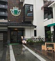 Cafe Yamaga