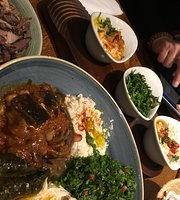 Paramount Lebanese Kitchen Paddington