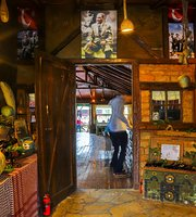 Gizli Bahce Restaurant