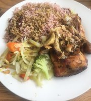 Jerk Hut Sheffield
