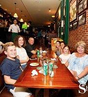 The Shamrock Irish Pub Saigon
