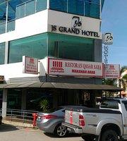 Qasar Saba Restaurant