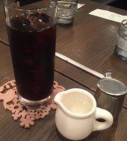 Coffee House Kenya Dotonbori