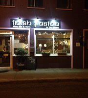 Inish Fusion Wine Bar and Bistro
