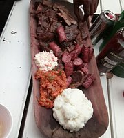 Bafokeng Corner Bar & Grill