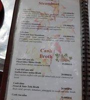 Thien Duyet Vegeterian Restaurant