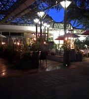 บ้านช้าง ร้านอาหารไทยสวน