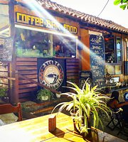 Ateliê Cafeteria