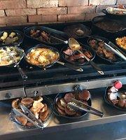Raffa's Prime Restaurante