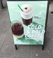 Starbucks Drury Street