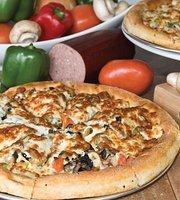 T J's Pizza