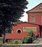 Restaurace U Kostela