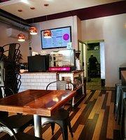 Prashad Cafe