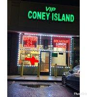 VIP Coney Island