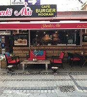 Shevki Ala Steak Burger & Hookah