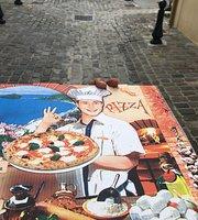 Pizza Don Camillo Saint-Raphael