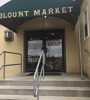 Blount Market & Kitchen