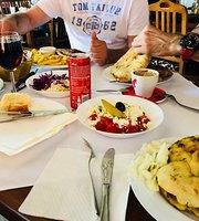 Restoran U Islamskom Centru Zagreb
