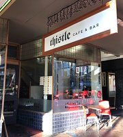 Thistle Bar and Cafe