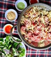 Quan Huong Rung - Da Phu